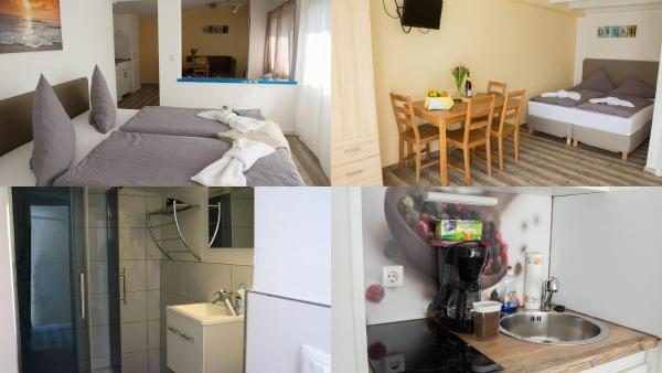 Hotel Pictures: Ferienwohnungen Meersburg, Meersburg