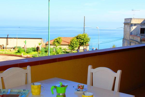 Hotellbilder: Appartamenti Antemide, Tropea