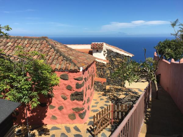 Hotel Pictures: Casa del Morro, Mazo