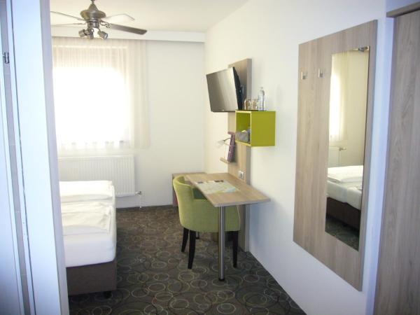 Fotos de l'hotel: Hotel Strebersdorferhof, Viena
