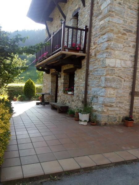 Hotel Pictures: Casa Rural Goikoetxe, Zeanuri