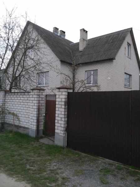 Hotellikuvia: Cozy cottage with Russian banya, Brest