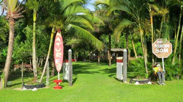 Hotel Pictures: Pousada Fazenda Baixa Funda, Anel