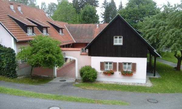 ホテル写真: Haus am See, リッチャウ