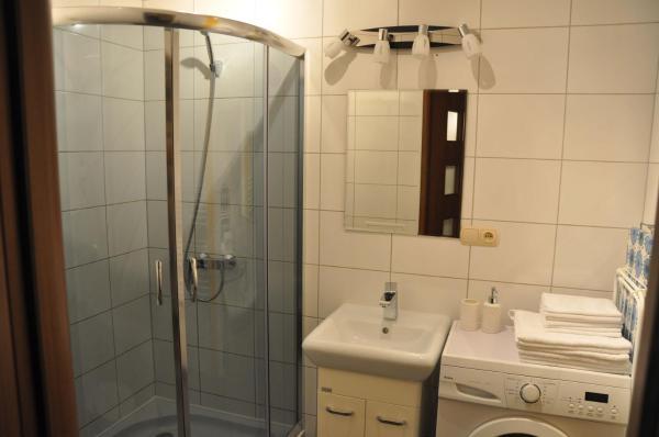 Zdjęcia hotelu: Topola, Kraków