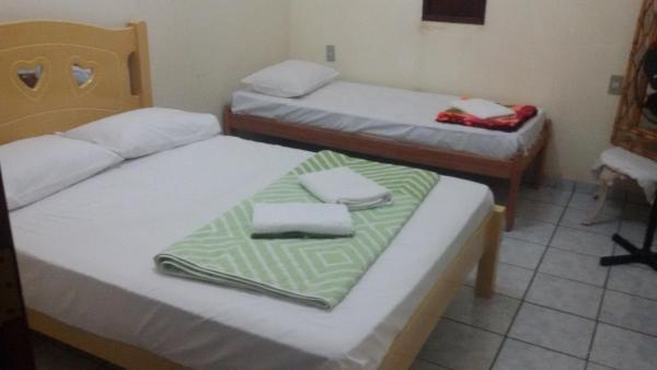 Hotel Pictures: Vereda Hostel, Mucugê