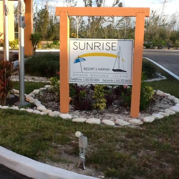 Hotel Pictures: Sunrise Resort and Marina, Freeport