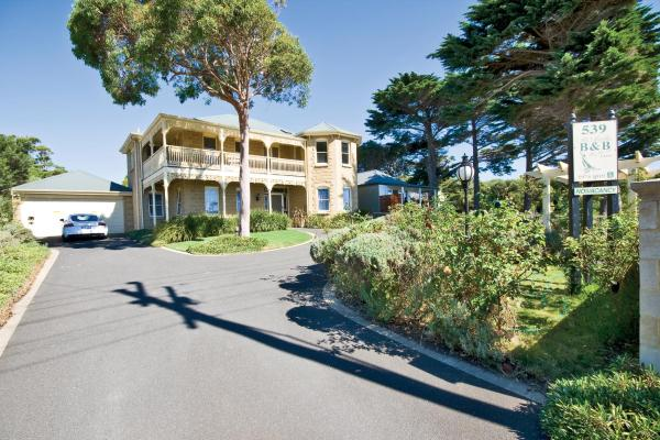 Zdjęcia hotelu: Mt.Martha Guesthouse By The Sea, Mount Martha