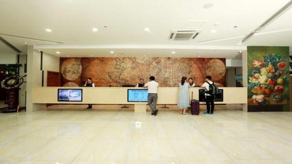 Hotel Pictures: Yantai Venice Fashion Theme Hotel, Yantai
