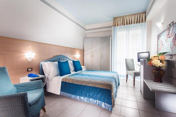 Buy hotel in Milan on the beach