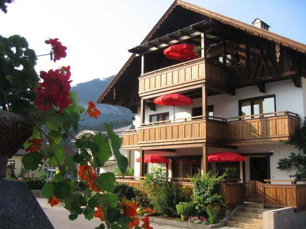 Φωτογραφίες: Achen Apartment, Kramsach