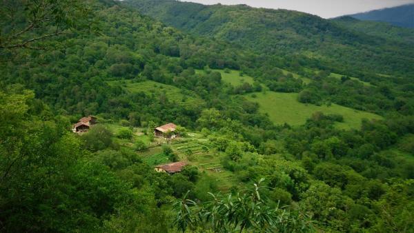 Fotografie hotelů: Reserva Natural Aldea Luna, San Salvador de Jujuy