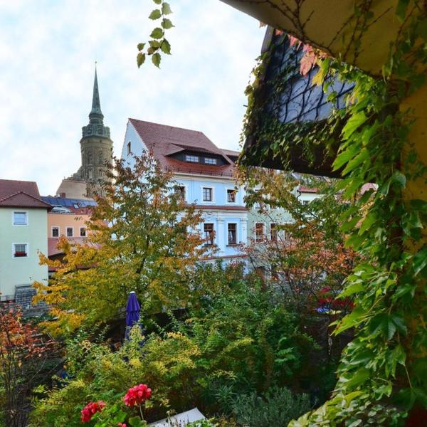 Hotel Pictures: Haus Buchheim - Pension am Schloss, Bautzen