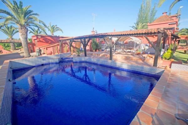 Hotel Pictures: Cañada del Ruido, Cartaya
