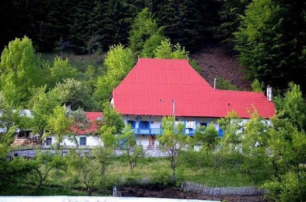 Φωτογραφίες: Bujtina Vuktilaj, Vermosh