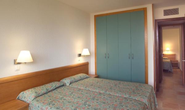 Zdjęcia hotelu: Albamar Apartaments, Lloret de Mar
