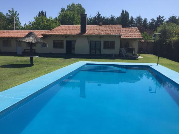 Hotellbilder: Vistalba Holiday, Ciudad Lujan de Cuyo