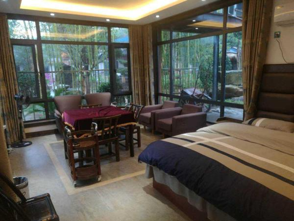 Hotel Pictures: Huaxiwang Homestay, Changde