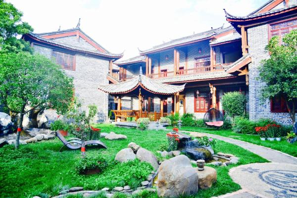 Hotel Pictures: Le Hoo Hotel, Lijiang