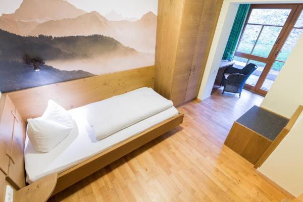 Hotelbilleder: Hotel - Restaurant Forellenbach, Fischen