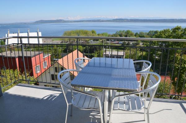 Hotel Pictures: Appartements Vacances Saars 33, Neuchâtel