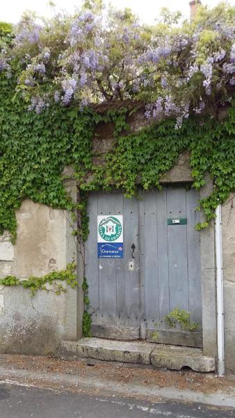 Hotel Pictures: La Maison De La Rive Gauche, Selles-sur-Cher
