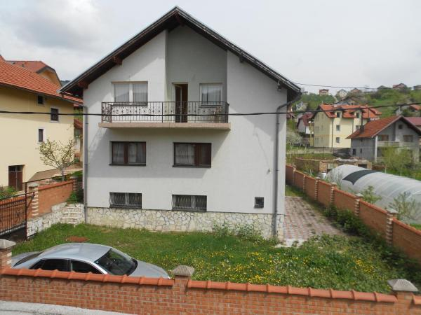 Zdjęcia hotelu: Vogošča Resident Villa, Vogošća