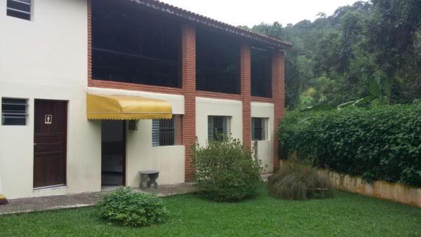 Hotel Pictures: Abaete Pousada da Estancia, São Roque