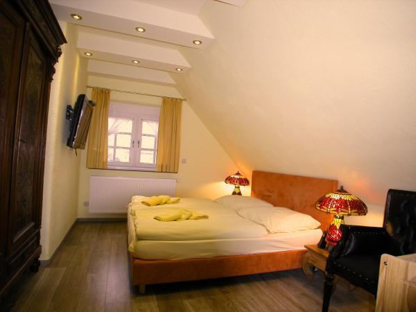 Hotel Pictures: Ferienhäuser Zum Höft 44, Gager
