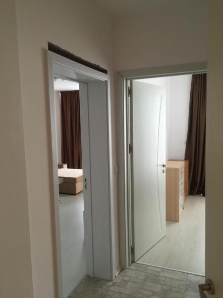 Zdjęcia hotelu: Apartment in Orhidea Complex, Sweti Włas