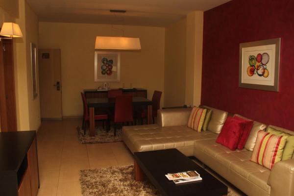 Zdjęcia hotelu: Tivoli Hotel, Chicala