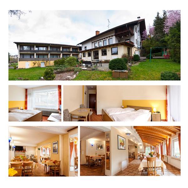 Hotel Pictures: Gastehaus Margarethe, Wald-Michelbach