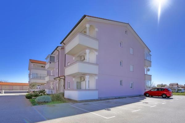 Hotellbilder: Apartments Dubravka 1329, Fažana