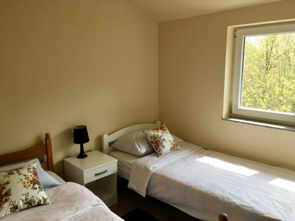 Foto Hotel: Guest house Pezer, Grude