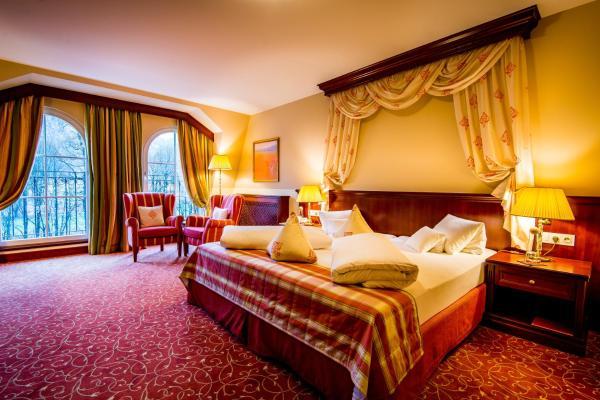 Hotel Pictures: Grandhotel Lienz, Lienz