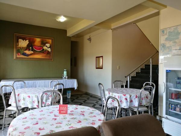 Hotel Pictures: BBB SimpleRooms Rodoviária Palmas, Palmas