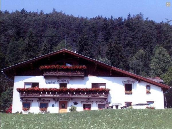 Hotelfoto's: Gapphof, Reith bei Seefeld