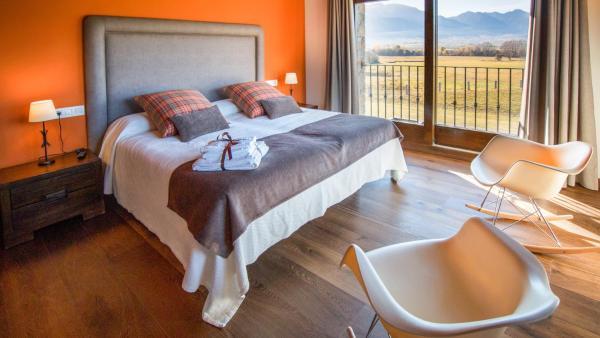 Hotel Pictures: Les Feixes Llargues, Bolvir