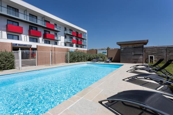 Hotel Pictures: Kyriad Prestige Saint Nazaire, Trignac