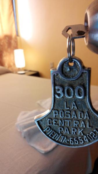 Hotel Pictures: La Posada Central Park, Piedecuesta