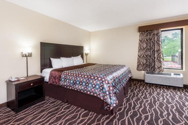 Hotel Pictures: Days Inn and Suites Casey, Casey