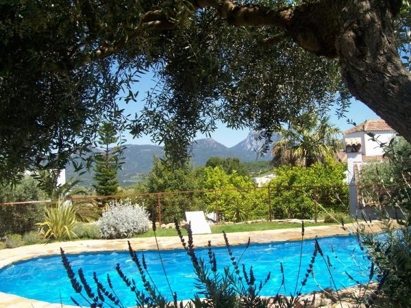 Hotel Pictures: , Prado del Rey
