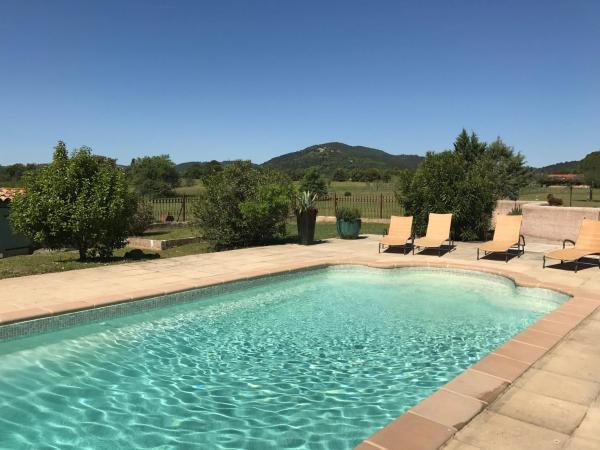 Hotel Pictures: Country House Mas des Oliviers, Le Cannet-des-Maures