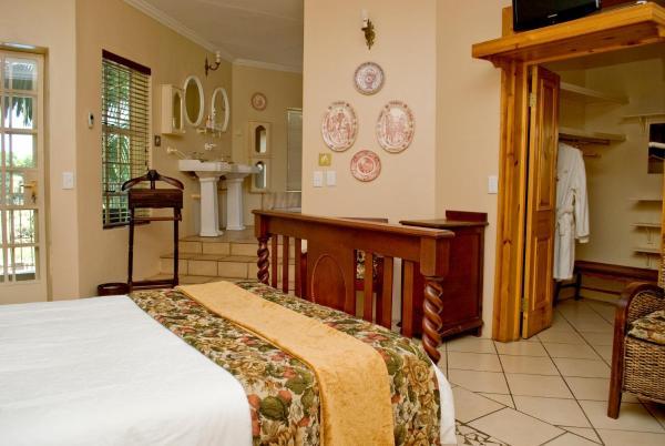 Executive Luxury Double Room