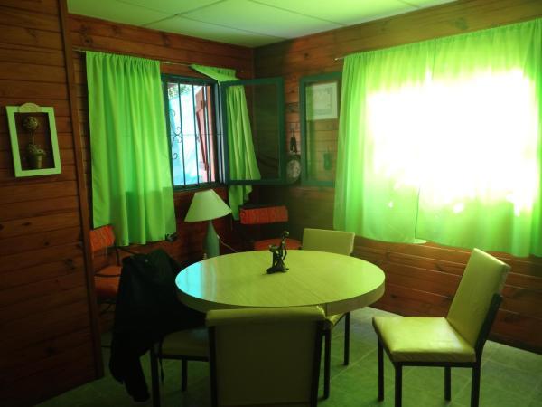 Fotos de l'hotel: La casita de Lucy, Federación