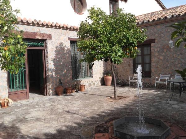 Hotel Pictures: Casa Rural La Laguna, La Calzada de Calatrava