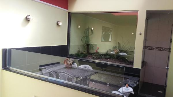 Hotel Pictures: Motel dos Arcos (Adult Only), Porto Alegre
