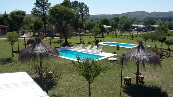 Fotos do Hotel: Cabañas La Soñada, La Estancia