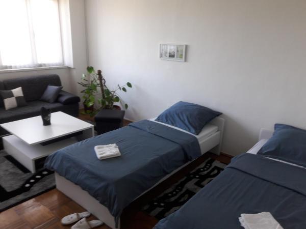 Hotel Pictures: Luxury Apartment Beton, Bihać