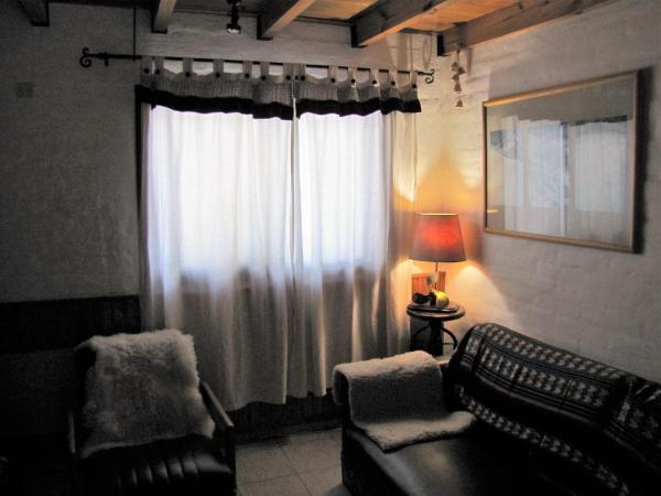 Fotografie hotelů: Mi casa en Las Leñas, Las Lenas